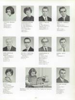 1963 Amherst Central High School Yearbook Page 118 & 119