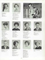 1963 Amherst Central High School Yearbook Page 120 & 121