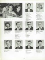 1963 Amherst Central High School Yearbook Page 124 & 125