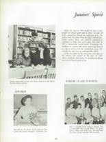 1963 Amherst Central High School Yearbook Page 130 & 131
