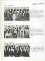 1963 Amherst Central High School Yearbook Page 136 & 137