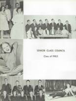 1963 Amherst Central High School Yearbook Page 150 & 151
