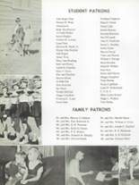 1963 Amherst Central High School Yearbook Page 158 & 159
