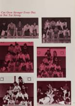 1979 Wolcott Technical High School Yearbook Page 14 & 15