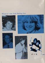1979 Wolcott Technical High School Yearbook Page 20 & 21