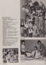 1979 Wolcott Technical High School Yearbook Page 76 & 77