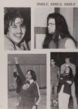 1979 Wolcott Technical High School Yearbook Page 80 & 81