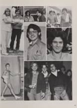 1979 Wolcott Technical High School Yearbook Page 84 & 85