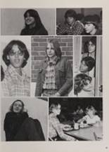 1979 Wolcott Technical High School Yearbook Page 88 & 89