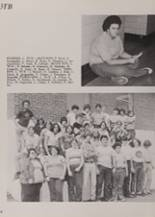 1979 Wolcott Technical High School Yearbook Page 90 & 91