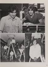 1979 Wolcott Technical High School Yearbook Page 92 & 93