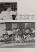 1979 Wolcott Technical High School Yearbook Page 94 & 95