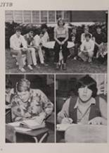 1979 Wolcott Technical High School Yearbook Page 96 & 97