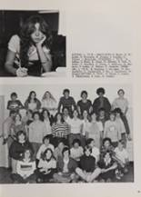 1979 Wolcott Technical High School Yearbook Page 100 & 101