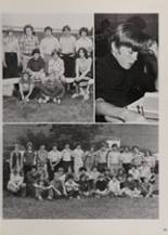 1979 Wolcott Technical High School Yearbook Page 104 & 105