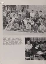 1979 Wolcott Technical High School Yearbook Page 112 & 113