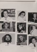 1979 Wolcott Technical High School Yearbook Page 116 & 117