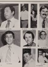 1979 Wolcott Technical High School Yearbook Page 118 & 119