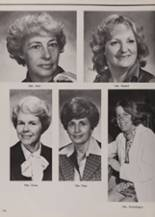 1979 Wolcott Technical High School Yearbook Page 120 & 121
