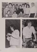 1979 Wolcott Technical High School Yearbook Page 124 & 125