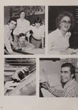 1979 Wolcott Technical High School Yearbook Page 130 & 131