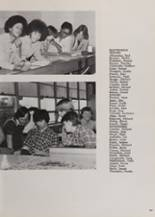 1979 Wolcott Technical High School Yearbook Page 134 & 135
