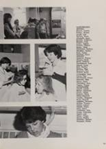 1979 Wolcott Technical High School Yearbook Page 136 & 137