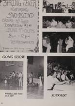 1979 Wolcott Technical High School Yearbook Page 142 & 143