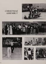 1979 Wolcott Technical High School Yearbook Page 144 & 145