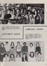 1979 Wolcott Technical High School Yearbook Page 148 & 149