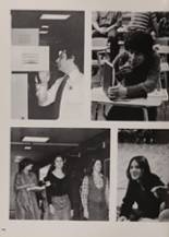 1979 Wolcott Technical High School Yearbook Page 150 & 151