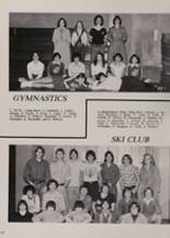 1979 Wolcott Technical High School Yearbook Page 158 & 159