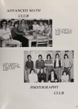 1979 Wolcott Technical High School Yearbook Page 160 & 161
