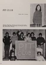 1979 Wolcott Technical High School Yearbook Page 162 & 163