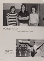 1979 Wolcott Technical High School Yearbook Page 164 & 165
