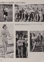 1979 Wolcott Technical High School Yearbook Page 166 & 167