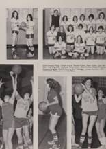 1979 Wolcott Technical High School Yearbook Page 168 & 169
