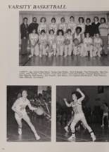 1979 Wolcott Technical High School Yearbook Page 178 & 179