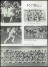 1981 Tri-Central High School Yearbook Page 10 & 11