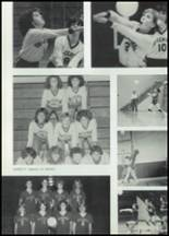 1981 Tri-Central High School Yearbook Page 12 & 13