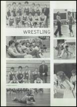1981 Tri-Central High School Yearbook Page 18 & 19