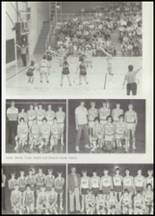 1981 Tri-Central High School Yearbook Page 20 & 21
