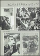 1981 Tri-Central High School Yearbook Page 22 & 23