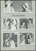 1981 Tri-Central High School Yearbook Page 24 & 25