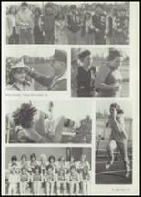1981 Tri-Central High School Yearbook Page 26 & 27