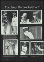1981 Tri-Central High School Yearbook Page 32 & 33