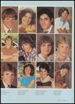 1981 Tri-Central High School Yearbook Page 40 & 41
