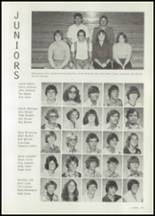 1981 Tri-Central High School Yearbook Page 42 & 43