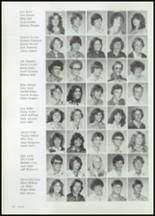 1981 Tri-Central High School Yearbook Page 44 & 45