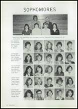 1981 Tri-Central High School Yearbook Page 46 & 47